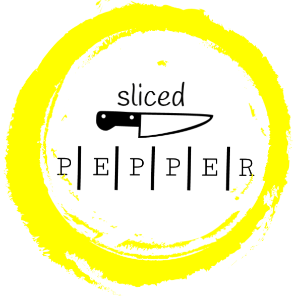 Sliced Pepper
